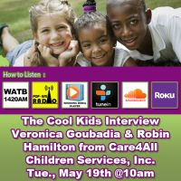 The Cool Kids Interview Care4All
