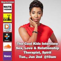 The Cool Kids Interview Spirit
