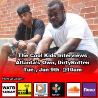 The Cool Kids Interview DirtyRotten