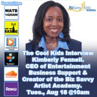 The Cool Kids Interview Kimberly Fennell