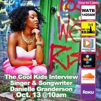 The Cool Kids Interview Danielle Granderson