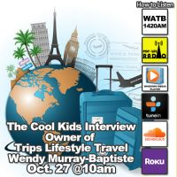 The Cool Kids Interview Wendy Murray-Baptiste