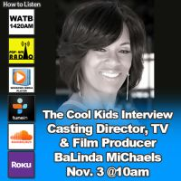 The Cool Kids Interview BaLinda MiChaels