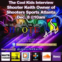 The Cool Kids Interview Shooter Keith