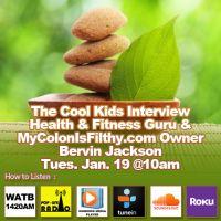 The Cool Kids Interview Bervin Jackson