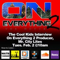The Cool Kids Interview Mr. City Lites