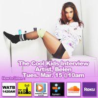 The Cool Kids Interview Belen