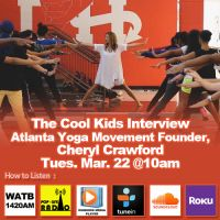 The Cool Kids Interview Cheryl Crawford