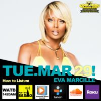 The Cool Kids Interview Eva Marcille