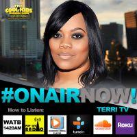 The Cool Kids Interview Terri TV