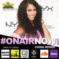 The Cool Kids Interview China Renee