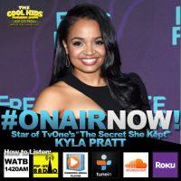 The Cool Kids Interview Kyla Pratt