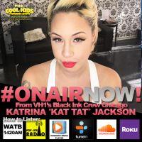 The Cool Kids Interview Kat Tat