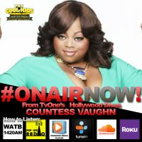 The Cool Kids Interview Countess Vaughn