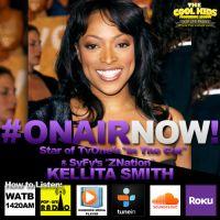 The Cool Kids Interviews Kellita Smith