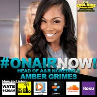 The Cool Kids Interview Amber Grimes