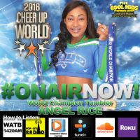 The Cool Kids Interview Angel Rice