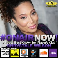 The Cool Kids Interview Chrystale Wilson