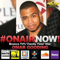 The Cool Kids Interview Omar Gooding