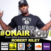 The Cool Kids Interview Robert Riley