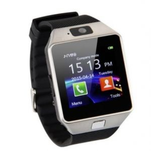 90% Off Bluetooth Wrist Smart Watch For Android Android IOS Phones with Camera