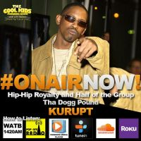 The Cool Kids Interview Kurupt of Tha Dogg Pound