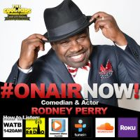 The Cool Kids Interview Rodney Perry