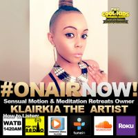 The Cool Kids Interview Klairkia The Artist