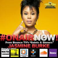The Cool Kids Interview Jasmine Burke