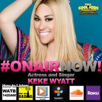 The Cool Kids Interview Keke Wyatt