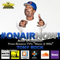 The Cool Kids Interview Tony Rock