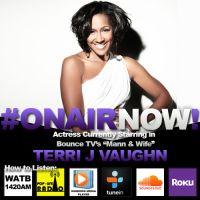 The Cool Kids Interview Terri J. Vaughn