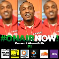 The Cool Kids Interview Atown Grillz