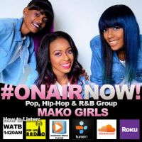 The Cool Kids Interview The Mako Girls