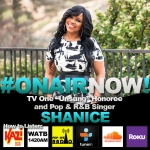 The Cool Kids Interview Shanice [Original Airdate 08.15.2017]