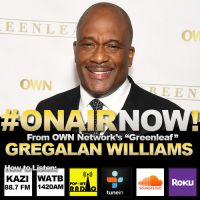 The Cool Kids Interview GregAlan Williams