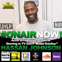 The Cool Kids Interview Hassan Johnson