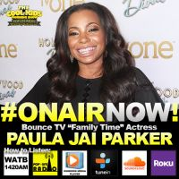 The Cool Kids Interview Paula Jai Parker