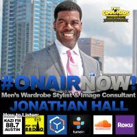 The Cool Kids Interview Jonathan Hall