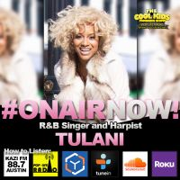 The Cool Kids Interview Tulani