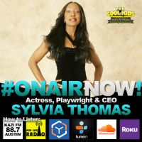 The Cool Kids Interview Sylvia Thomas