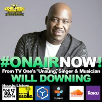The Cool Kids Interview Singer Will Downing