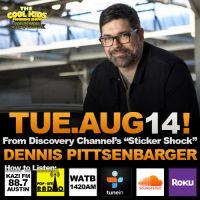 The Cool Kids Interview Dennis Pittsenbarger