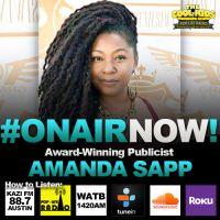 Harmony & Zione Interview Amanda Sapp