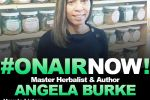 Harmony & Zione Interview Angela Burke