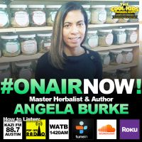 Harmony & Zione Interview Angela Burke