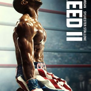 Creed II Trailer - Starring Michael B. Jordan