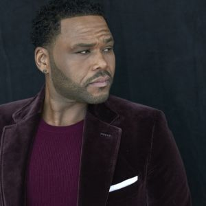 [VIDEO] Anthony Anderson on LIVE with Kelly & Ryan Talking Season 5 Premiere of Black-ish on ABC