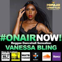 Harmony & Zione Interview Vanessa Bling [Original Airdate 10.16.2018]