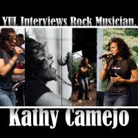 YUL Interviews Rock Musician, Kathy Camejo
